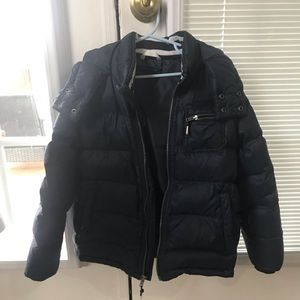 Winter jacket for boy size XS (4-6 yo)